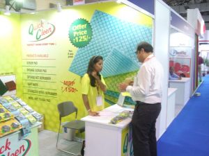 Stationery & Write Show