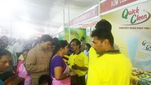 Kolhapur Exhibition