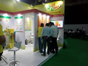 The 16th Cleantech + Hospitality World Expo, Mumbai