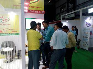 The 16th Cleantech + Hospitality World Expo, Mumbai