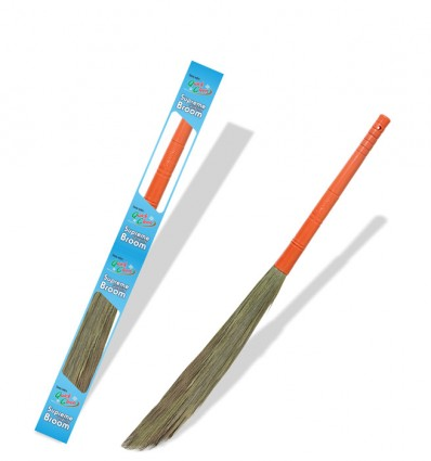 Supreme Quality Grass Broom
