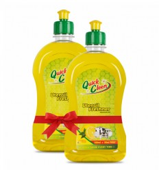 Dish Wash Gel (500ml+30ml free)