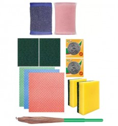 Monthly Kit 2 Cleaning Product Pack